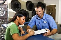 Quality service - Bring your vehicle to our auto repair shop in Frisco, Texas, for engine repairs and other services.